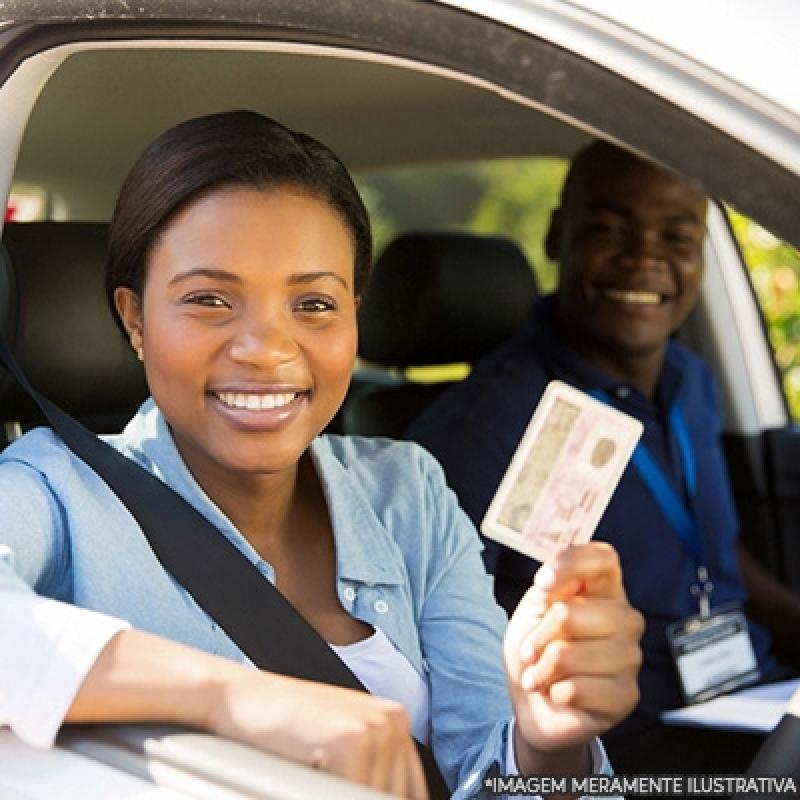Custo para Carteira de Motorista B Lapa Alta - Tirar Carteira D de Motorista