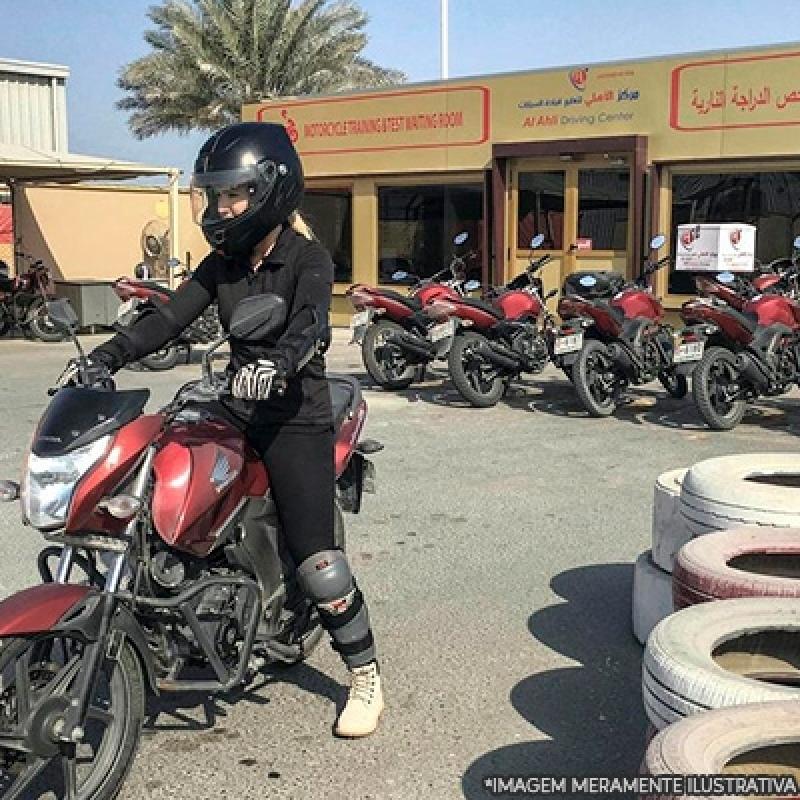 Primeira Habilitação de Moto Preço Vila Albertina - Tirar Primeira Habilitação