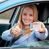 custo para aulas para tirar carteira de motorista Vila Bela Aliança