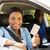 custo para carteira de motorista b Lapa alta