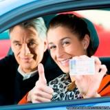 custo para tirar carteira de motorista Vila Santista