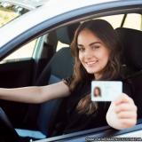 custo para tirar carteira motorista Lapa alta