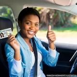 fazer carteira de motorista Jardim Libano