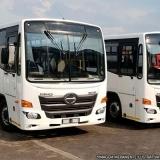 habilitação categoria d ônibus Vila Sol Nascente