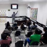 orçamento de primeira aula de habilitação Vila chalot