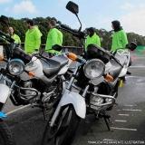 orçamento de primeira habilitação de moto Parque Industrial Tomas Edson