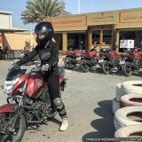 primeira habilitação de moto preço Vila Cavaton
