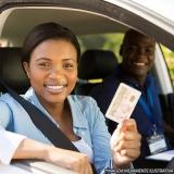 tirar a carteira de motorista preço Vila Romana
