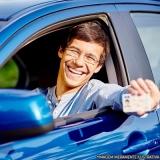 valores para fazer carteira de motorista Vila Caborne