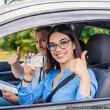 valores para tirar carteira motorista Vila São Vicente